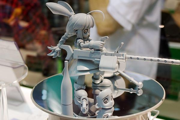 一撃殺虫!!ホイホイさんLEGACY 1/1スケール・プラスチックキット ホイホイさん重戦闘Ver. 3