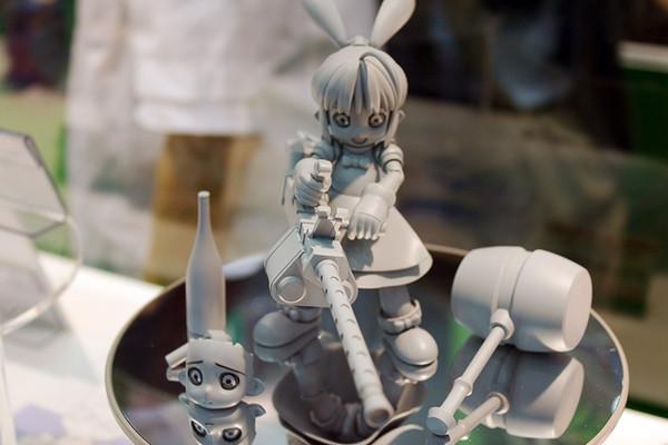 一撃殺虫!!ホイホイさんLEGACY 1/1スケール・プラスチックキット ホイホイさん重戦闘Ver. 4