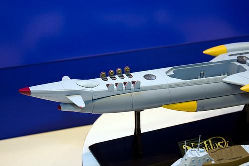 ふしぎの海のナディア 万能潜水艦ノーチラス号 海上イメージカラーVer. 2