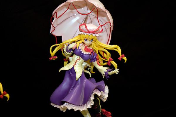 東方妖々夢 ~Perfect Cherry Blossom.~ 八雲 紫+改造パーツ同梱版 -YUKARI YAKUMO- 2