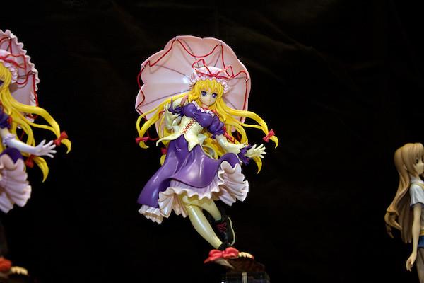 東方妖々夢 ~Perfect Cherry Blossom.~ 八雲 紫+改造パーツ同梱版 -YUKARI YAKUMO- 4