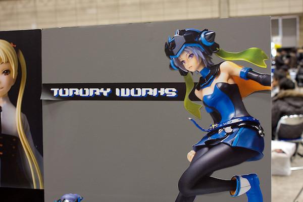 TORORY WORKS 天海エリ POP