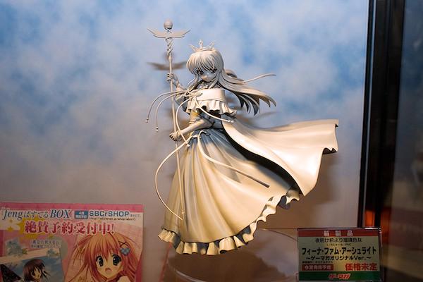 夜明け前より瑠璃色な フィーナ・ファム・アーシュライト ~ゲーマガオリジナルVer.~ 1