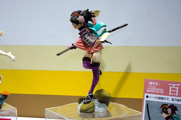 朧村正 百姫 1