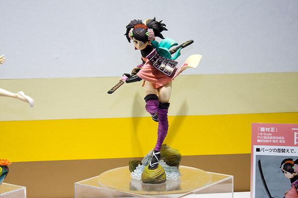 朧村正 百姫 2