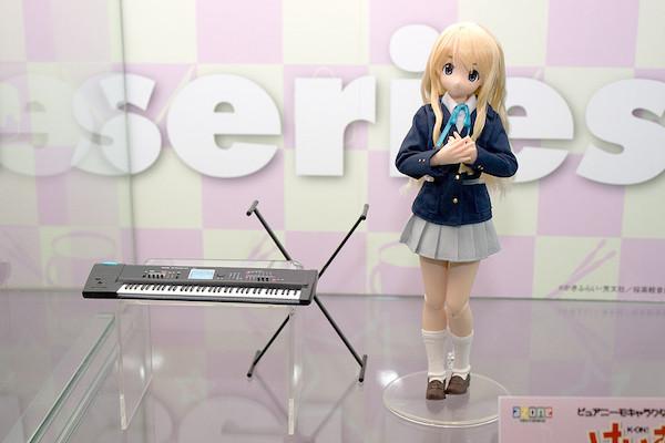 ピュアニーモキャラクターシリーズ No.024 けいおん! 琴吹紬 1
