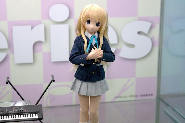 ピュアニーモキャラクターシリーズ No.024 けいおん! 琴吹紬 2