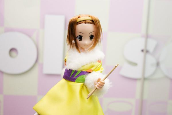 ピュアニーモキャラクターシリーズ No.022 けいおん! 田井中律 4
