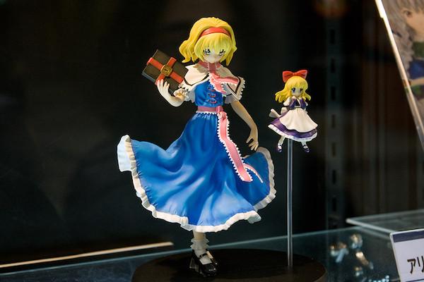東方Project 七色の人形遣い アリス・マーガロイド 1
