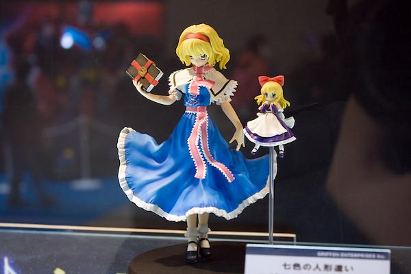 東方Project 七色の人形遣い アリス・マーガロイド 2
