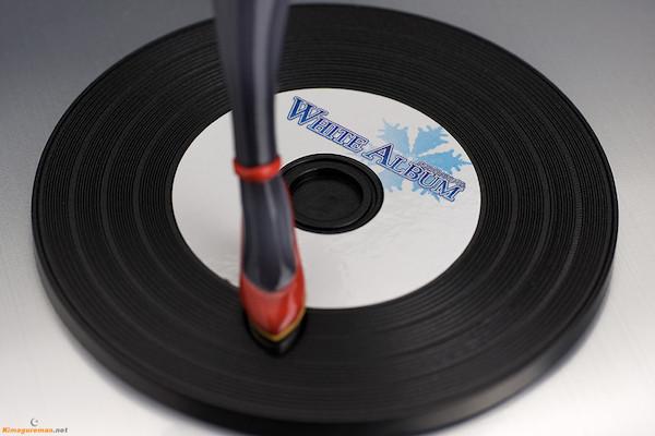 グッドスマイルカンパニー WHITE ALBUM 緒方理奈 台座