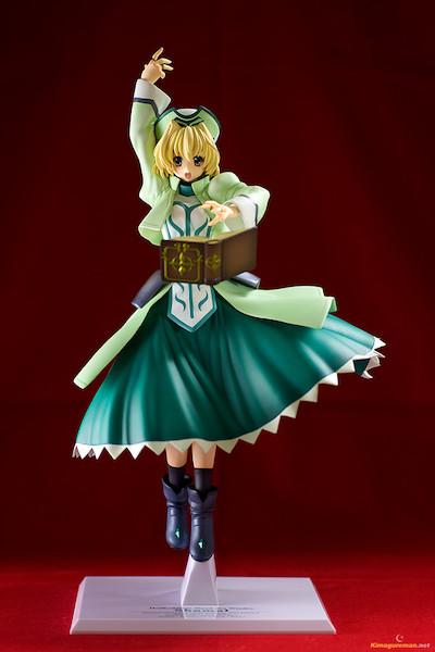 アルター 魔法少女リリカルなのはStrikerS シャマル1
