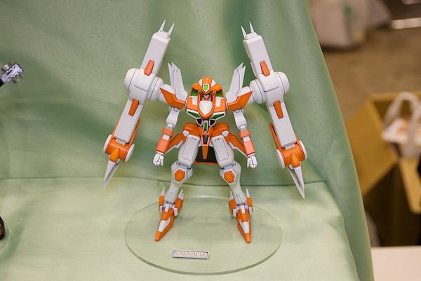 スーパーロボット大戦F オーグバリュー 1