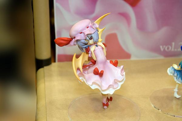 守姫武士×ゆきうさ レミリア 3