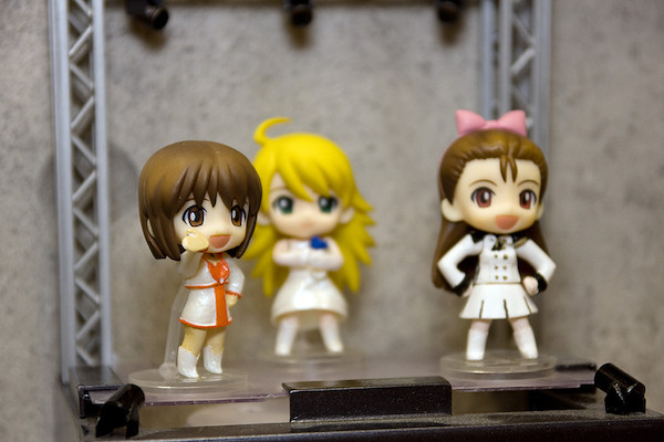 THE iDOLM@STER 衣装セット 1