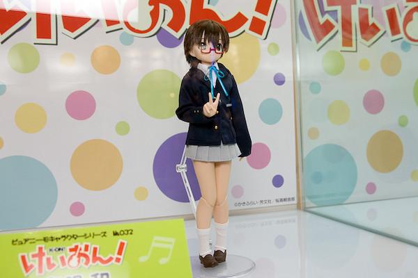 ピュアニーモキャラクターシリーズ No.032 けいおん! 真鍋和 1