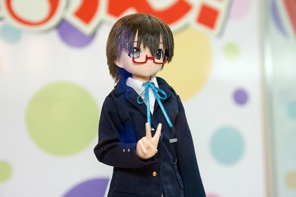 ピュアニーモキャラクターシリーズ No.032 けいおん! 真鍋和 2