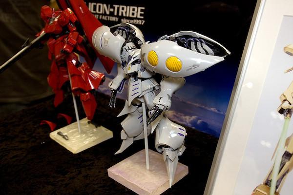 MANae-103-10001-X-158 キュベレイ 3