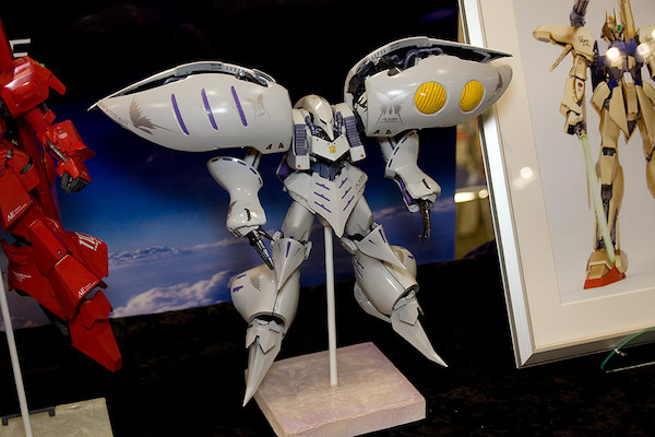 MANae-103-10001-X-158 キュベレイ 2