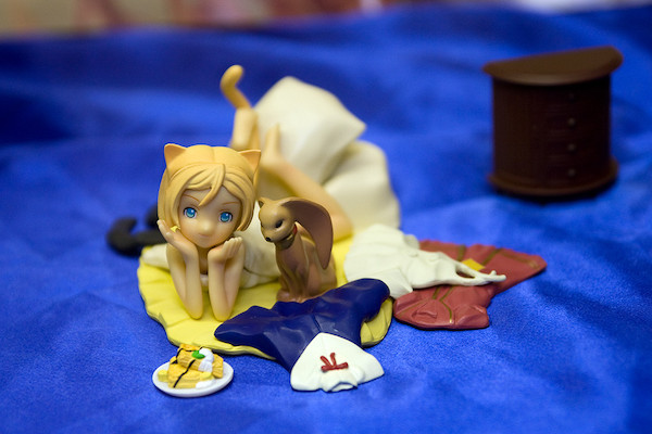 シュレディンガーの猫耳少女レポート2 イープル・メーテルリンクの選択 1