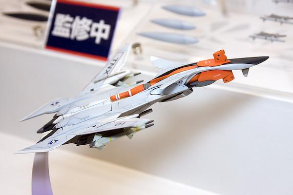 """戦闘妖精雪風 FRX-99 レイフ""""ハンマーヘッド"""" 3"""