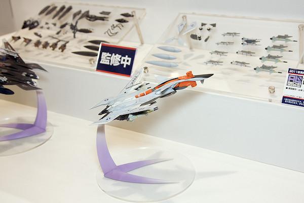"""戦闘妖精雪風 FRX-99 レイフ""""ハンマーヘッド"""" 1"""