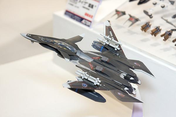 """戦闘妖精雪風 FFR-41MR メイヴ""""雪風"""" 4"""