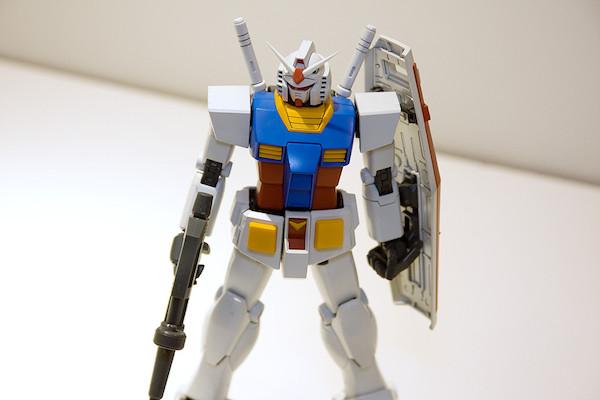 1/100 MG RX-78-2 ガンダム Ver.2.0 3