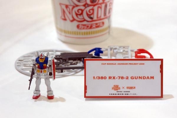 1/380 RX-78-2 GUNDAM