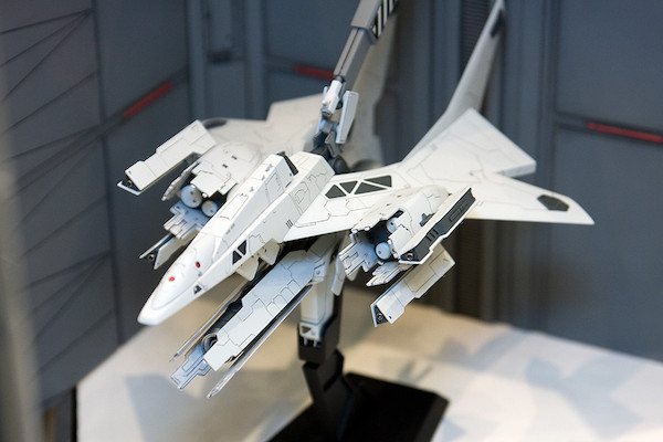 SA-77 シルフィード 2