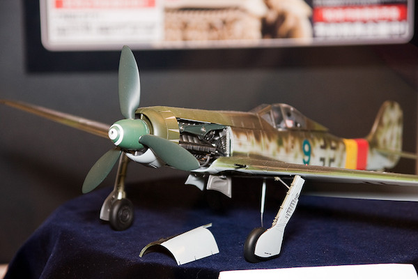 フォッケウルフ Ta152H-1 2