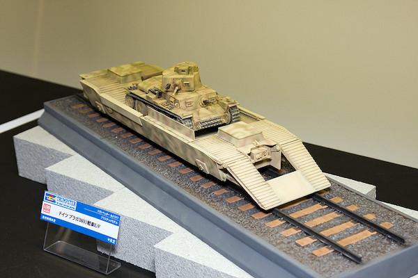 1/35 ドイツ プラガ38(t)戦車E/F 1
