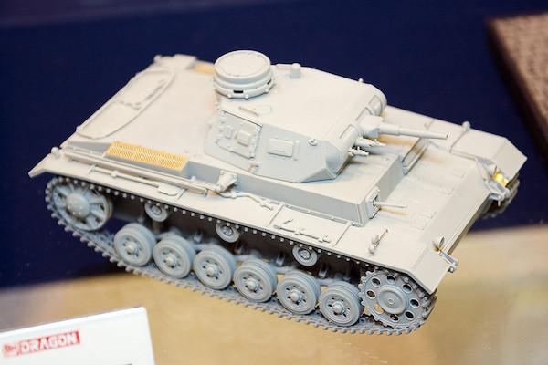 III号戦車E型