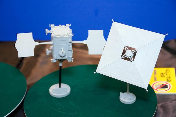 金星探査機 あかつき / ソーラーセイル実証機 イカロス 1