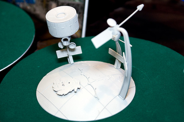 気象衛星 ひまわり 2
