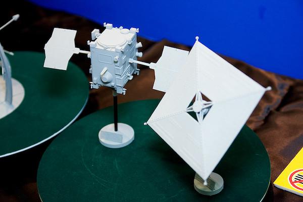 金星探査機 あかつき / ソーラーセイル実証機 イカロス 2
