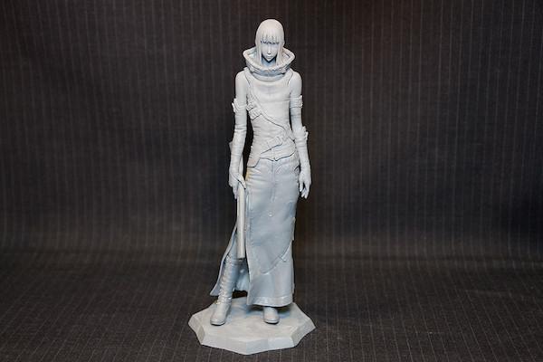 Original Figure Series06 グリゼルダ 1