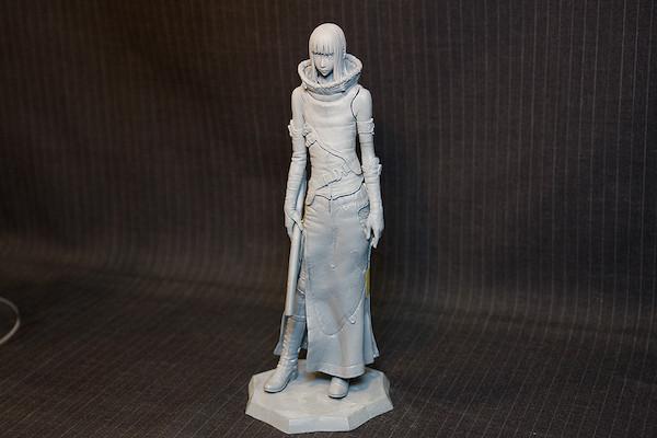 Original Figure Series06 グリゼルダ 2