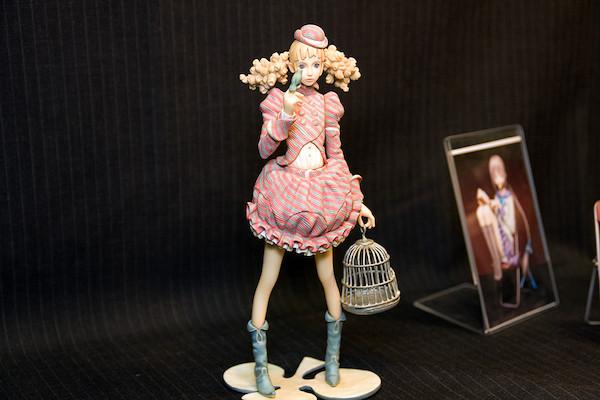 Original Figure Series04 イルマ 1
