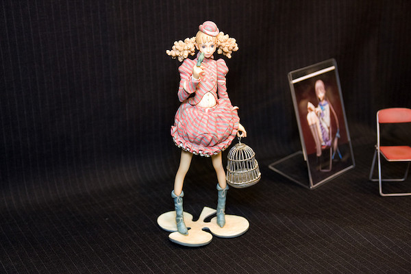 Original Figure Series04 イルマ 2