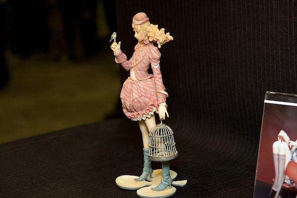 Original Figure Series04 イルマ 3