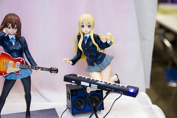 けいおん! 琴吹 紬 3