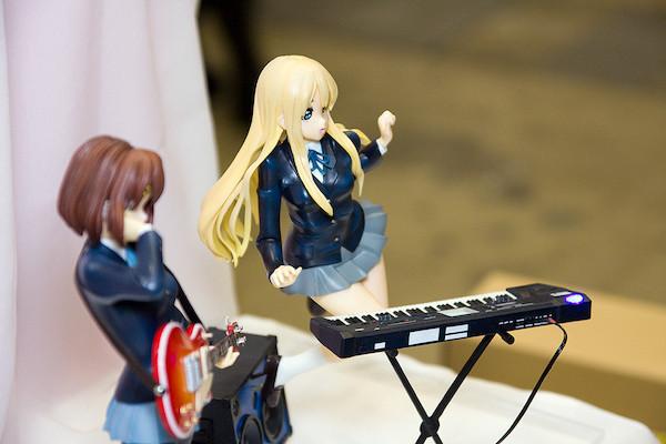 けいおん! 琴吹 紬 4