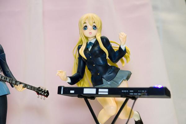 けいおん! 琴吹 紬 6
