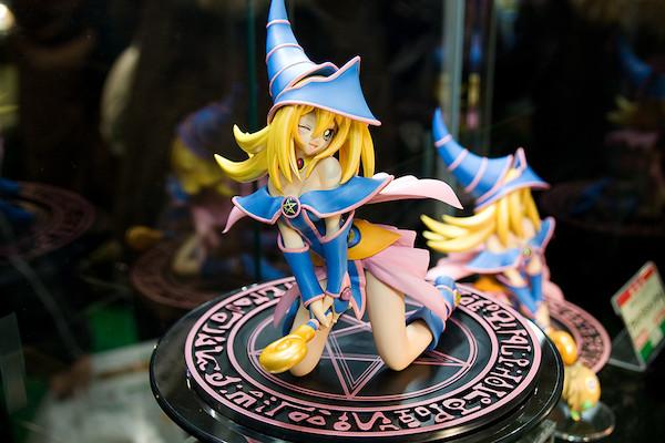 遊☆戯☆王デュエルモンスターズ ブラック・マジシャン・ガール 3