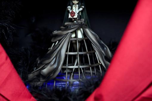 白雪姫と七つの罪 『メルティスノウ』 5