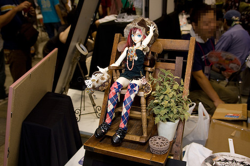 VISPODOLL 『MORTE another style』 3