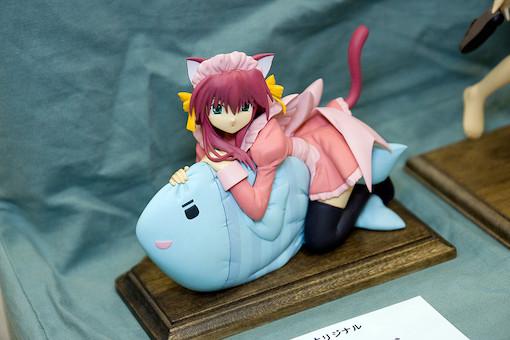ハルちん氏 オリジナル 『猫耳メイド』 3