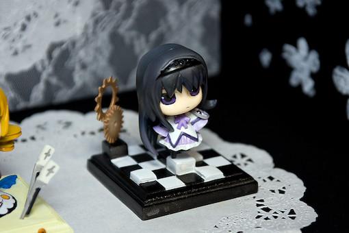 魔法少女まどか☆マギカ 『ほむほむ』 3