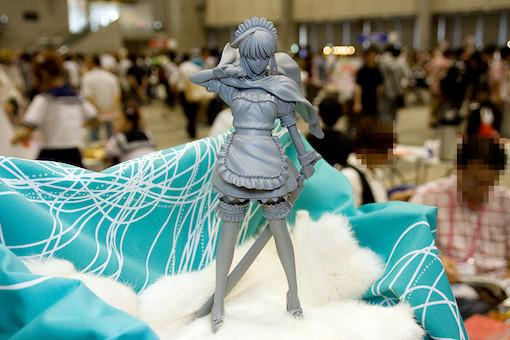 Fate/hollow ataraxia 『saver maid-servant』 1
